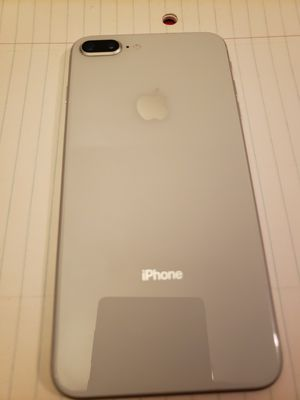 IPHONE 8 PLUS FACTORY UNLOCKED for Sale in Chicago, IL