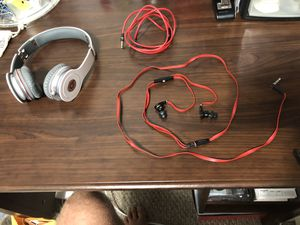 Beats headphones for Sale in San Diego, CA