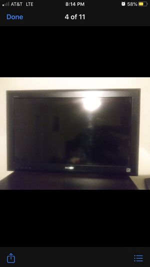 32 inch Sony Tv for Sale in Jonesboro, GA