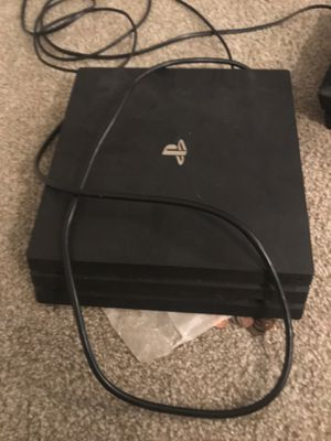 PS4 2 for Sale in Cypress, TX