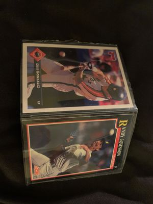 Baseball Cards for Sale in Brick Township, NJ