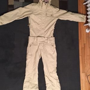 Roxy Snowboarding Snowsuit for Sale in East Aurora, NY