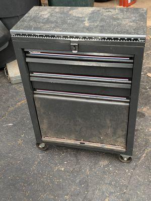 Craftsman tool box for Sale in Manassas, VA