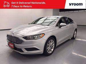 2017 Ford Fusion for Sale in Atlanta, GA