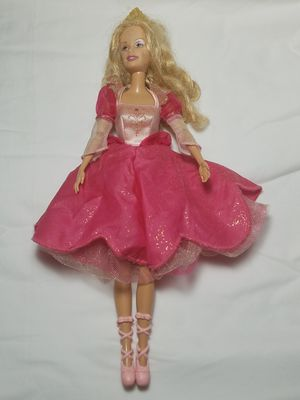 1999 Mattel Barbie Light Up Dress Doll for Sale in Garland, TX