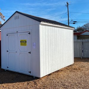 Old Hickory Shed for Sale in Atwater, CA