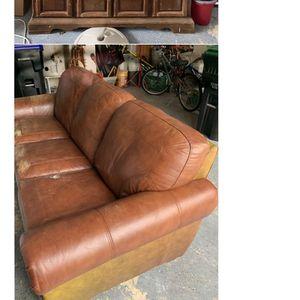 Old Used Sofa. for Sale in Orlando, FL