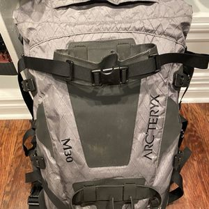 Arc'teryx M30 Backpack for Sale in Seattle, WA