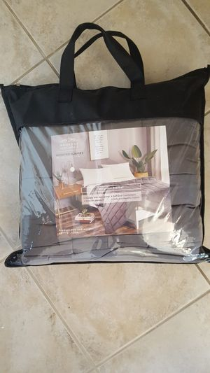12lb WEIGHTED BLANKET for Sale in Escondido, CA