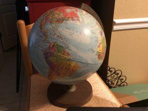 Replogle Globe for Sale in Land O Lakes, FL