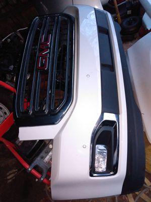 2018 GMC Yukon front parts for Sale in Hampton, GA