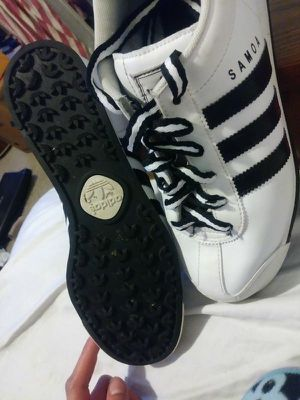 Adidas Size (8) for Sale in Pittsburgh, PA
