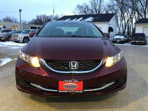 2015 Honda Civic for Sale in Aurora, IL