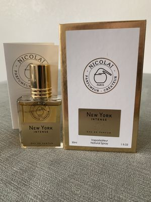 New York Nicolai parfums for Sale in Seattle, WA