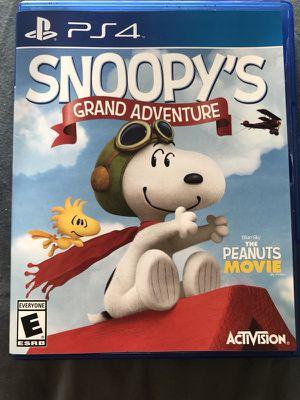 Various like new PS4 games for Sale in Salt Lake City, UT