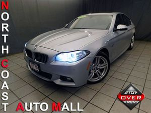 2015 BMW 5 Series for Sale in Cleveland, OH