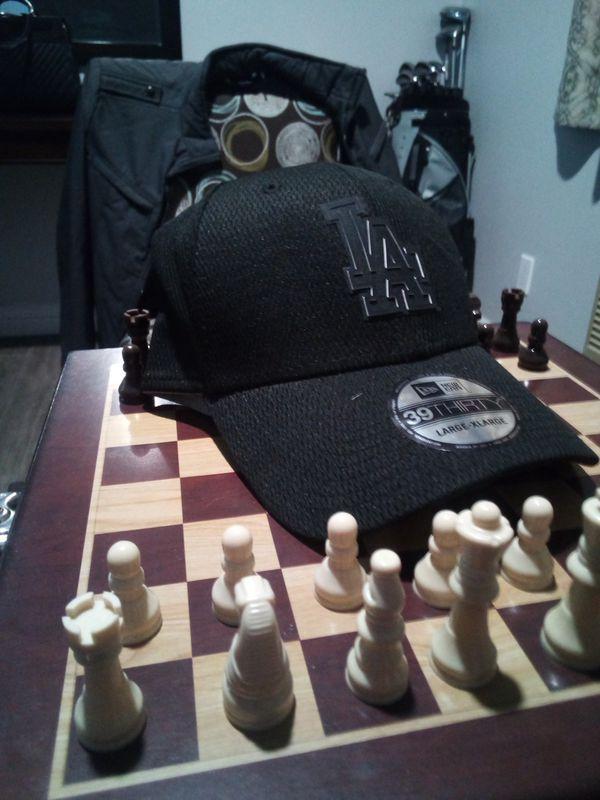 Black hat X-large