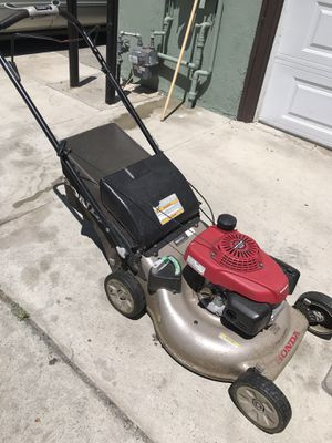 New and Used Lawn mower for Sale in Marquette, MI - OfferUp