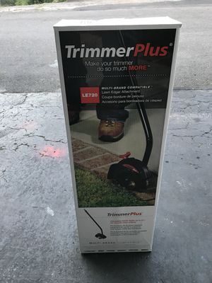 TrimmerPlus for Sale in McAdoo, PA