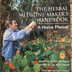 Book - Herbal Medicine Makers Handbook for Sale in Albuquerque, NM
