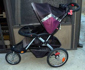 Baby Trend Jogger Stroller for Sale in Southern View, IL