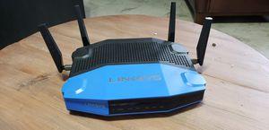Linksys WRT1900AC Router for Sale in Elizabeth, NJ