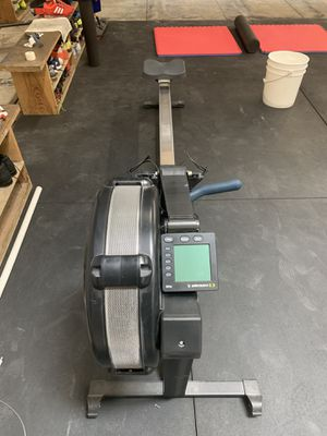Rower Package (with speed sled and two wall ball/slam balls) for Sale in Berkeley, CA