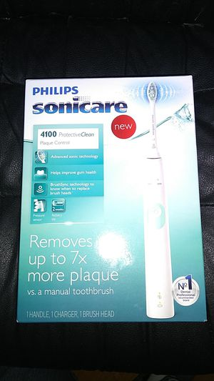 Brand New Phillips Electric Toothbrush for Sale in Greenacres, FL