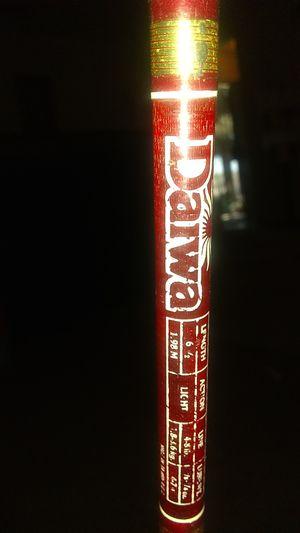Darwa fishing rod. for Sale in Fresno, CA