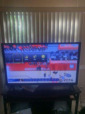 Vizio 50 inch HD TV for Sale in Los Angeles, CA