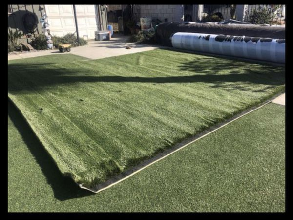 Artificial turf Everglade pro fescue $475.00