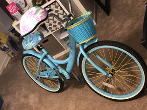 Barely used Beach cruiser/Bike for Sale in Germantown, MD