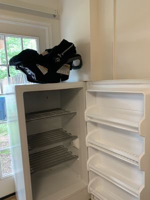 Upright freezer for Sale in Springfield, VA