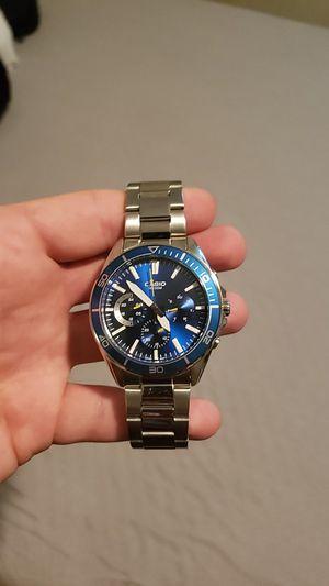 Casio Watch for Sale in Oaklandon, IN