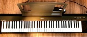 Yamaha Portible Grand Piano NP-30 for Sale in Corning, CA