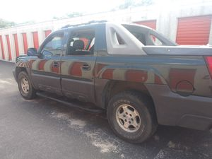 Chevy avalanche for Sale in Austin, TX