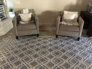 accent chairs for Sale in Banning, CA