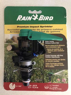 Free Rainsoft Impact Sprinkler for Sale in Whittier, CA