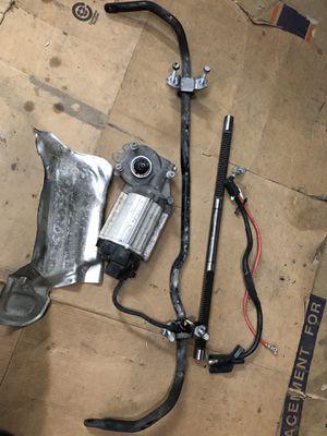 Argentinian rod parts Jetta 11 for Sale in Everett, WA