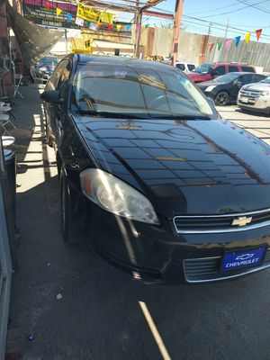 2007 Chevy Impala for Sale in Vernon, CA