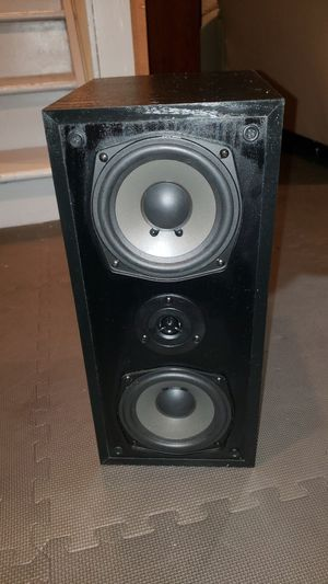 Onkyo, front channel, SKF-100 (one unit) for Sale in Bolingbrook, IL