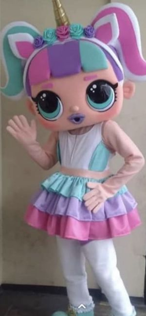 Unicorn LOL Doll for Sale in Chino, CA