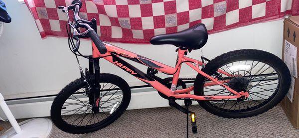 Huffy Mountain Bike for girls