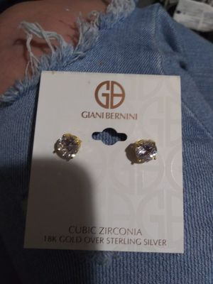 Giani Bernini earrings for Sale in Wheat Ridge, CO