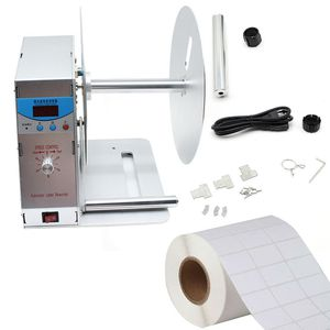 Automatic Label Tags Rewinder for Sale in Riverside, CA