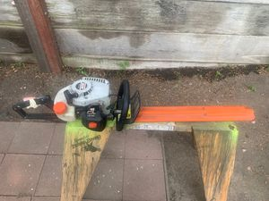 Bush trimmer for Sale in Salinas, CA