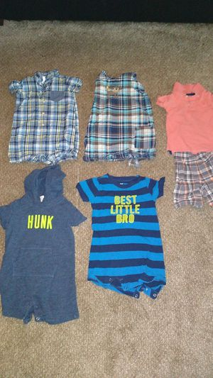 24 month clothes for Sale in Eagle River, WI