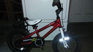 Royalbaby Freestyle 3 ( kids bike ) for Sale in Riverside, CA