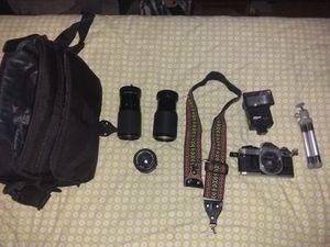 Canon AE-1 Film Camera for Sale in Omaha, NE