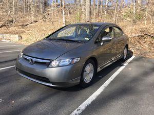2008 Honda Civic for Sale in Kensington, MD